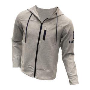 Sweatshirt cinzenta - Husqvarna