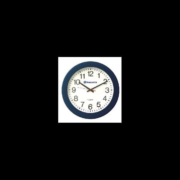 Relógio de parede - Husqvarna