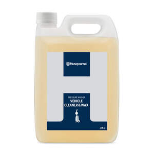 Detergente para lavar carros - Husqvarna