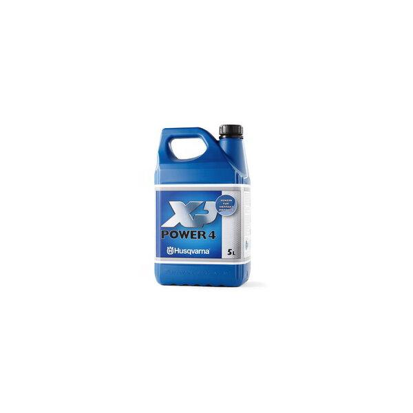 Gasolina Husqvarna XP® Power 4 tempos - Husqvarna