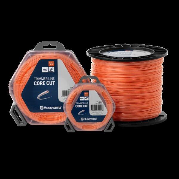 bobines de fios de corte Core Cut - Husqvarna