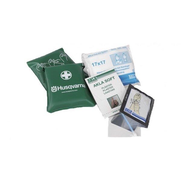 Kit de emergência de primeiros socorros - Husqvarna