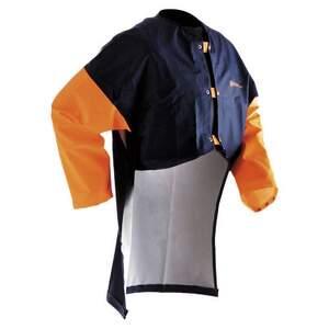 Impermeável de costas com mangas - Husqvarna