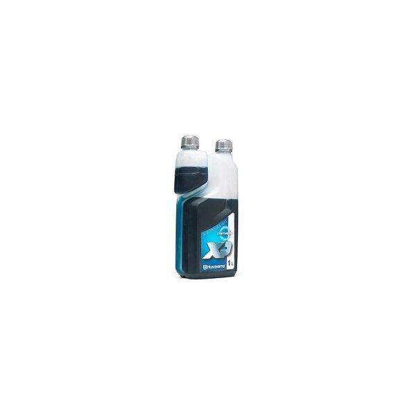 Óleo 2T BIO Sintético XP 4L - Husqvarna