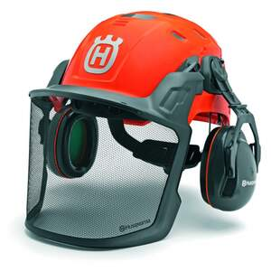 Capacete Florestal Technical - Husqvarna