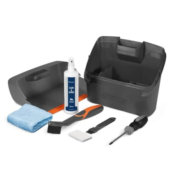 Kit de manutenção e limpeza Automower